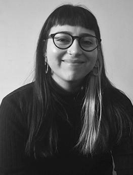 Carla Bravo Rojas
