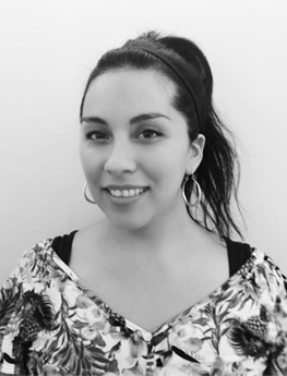 Paulina Lorca Ruiz